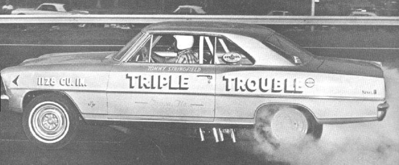 3trouble